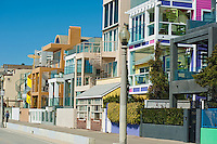 Santa Monica, CA, Gold coast, houses, Luxury, Homes, beach house, Oceanfront, Architecture,