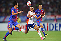 Soccer : J1 2017 : FC Tokyo 1-1 Albirex Niigata