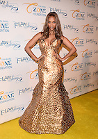 NEW YORK, NY - MAY 6, 2014: Tyra Banks attends the Tyra Banks'  Flawsome Ball 2014 , at Cipriani Wall Street ,May 6 , 2014 in New York City  HP/StarlitePics
