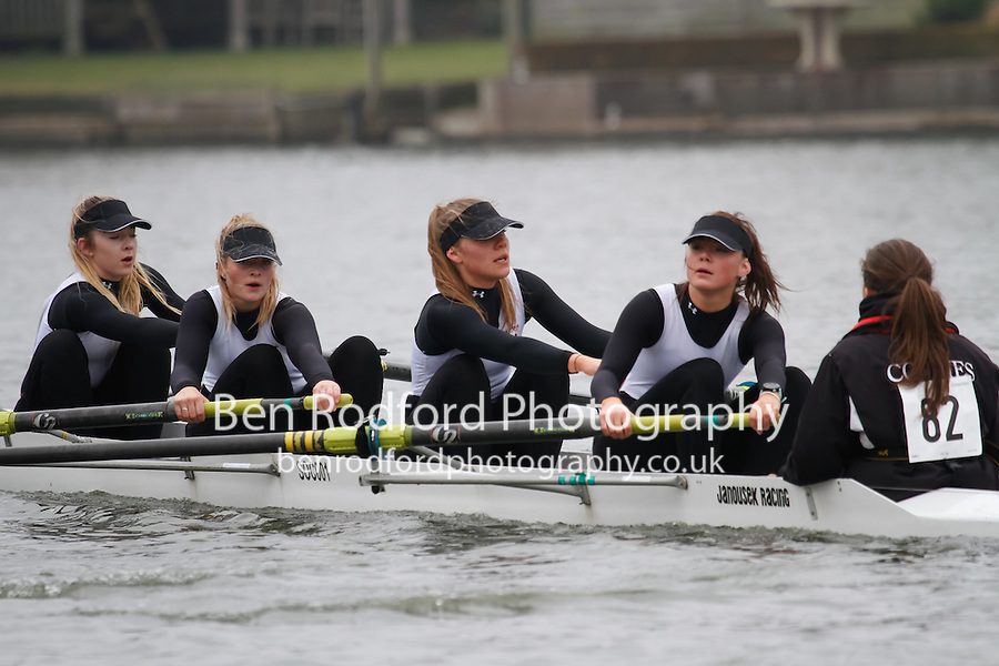 Crew: 82 - Coalporters  - W.NOV.4+ <br /> <br /> Henley Fours &amp; Eights Head 2017<br /> <br /> To purchase this photo, or to see pricing information for Prints and Downloads, click the blue 'Add to Cart' button at the top-right of the page.