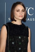Tuppence Middleton at the IWC Schaffhausen Gala Dinner in honour of the BFI at the Electric Light Station, Shoreditch, London on October 9th 2018<br /> CAP/ROS<br /> ©ROS/Capital Pictures