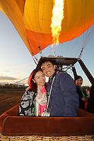 20150916 16 September Hot Air Balloon Cairns