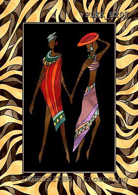 Kris, MODERN, ethnical, paintings, PLKKE207,#n#