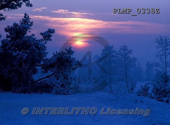 Marek, CHRISTMAS LANDSCAPES, WEIHNACHTEN WINTERLANDSCHAFTEN, NAVIDAD PAISAJES DE INVIERNO, photos+++++,PLMP0338Z,#xl#