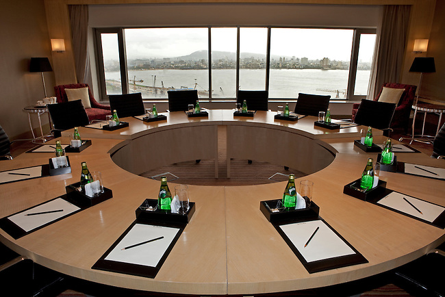 Taj Lands End, Mumbai, Conference Room 1 at The Chambers.