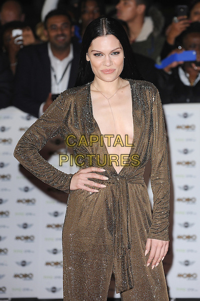 LONDON, ENGLAND - OCTOBER 22: Maximillion Cooper and Eve attend the MOBO Awards 2014 at SSE Arena Wembley on October 22, 2014 in London, England.<br />  CAP/BEL<br /> &copy;Tom Belcher/Capital Pictures