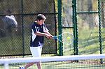 Princeton Academy of the Sacred Heart Tennis Princeton, NJ