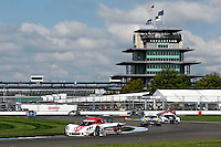 2014 Brickyard Grand Prix, Indianapolis Motor Speedway, July 2014