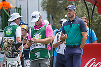 Charl Schwartzel (RSA) during the first round at the Nedbank Golf Challenge hosted by Gary Player,  Gary Player country Club, Sun City, Rustenburg, South Africa. 08/11/2018 <br /> Picture: Golffile | Tyrone Winfield<br /> <br /> <br /> All photo usage must carry mandatory copyright credit (&copy; Golffile | Tyrone Winfield)