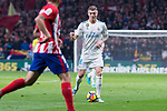 Real Madrid Toni Kroos during La Liga match between Atletico de Madrid and Real Madrid at Wanda Metropolitano in Madrid, Spain. November 18, 2017. (ALTERPHOTOS/Borja B.Hojas)