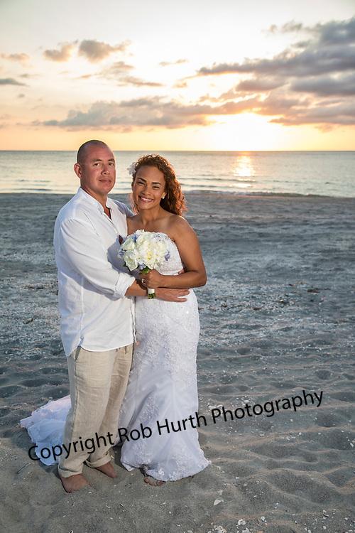 Laura & Jason Hanchett