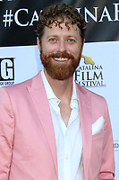LOS ANGELES - SEP 27:  Robert Frings at the 2019 Catalina Film Festival - Friday at the Catalina Bay on September 27, 2019 in Avalon, CA