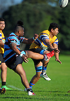 160611 Auckland First Grade Club Rugby - Marist v Te Papapa