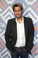 08 August 2017 - West Hollywood, California - Adeel Akhtar. 2017 FOX Summer TCA Party held at SoHo House. <br /> CAP/ADM/FS<br /> &copy;FS/ADM/Capital Pictures