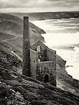 Wheal Coates Tin Mine, St Agnes, Cornwall