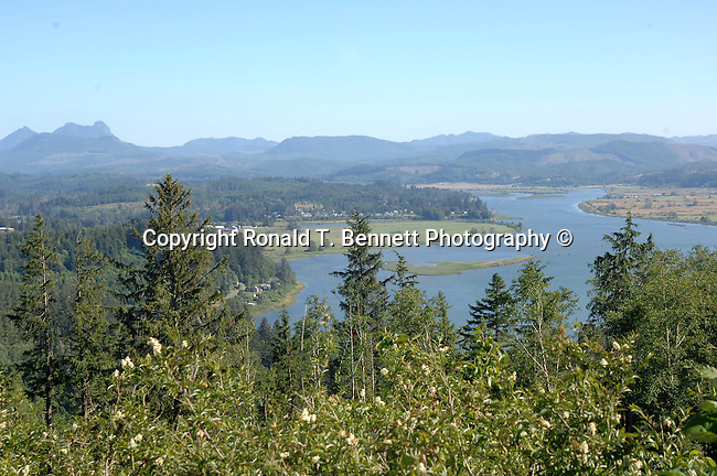 "Astoria Oregon near the mouth of the Columbia RIver Oregon, Astoria Column at mouth of Columbia River Oregon, Oregon, Spectacular rugged Oregon Coast, Spectacular views of Oregon Coast, Oregon, Fine art Photography and Stock Photography by Ronald T. Bennett Photography ©, FINE ART and STOCK PHOTOGRAPHY FOR SALE, CLICK ON  ""ADD TO CART"" FOR PRICING,"