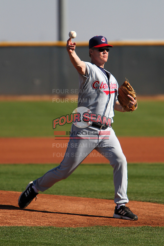 Cleveland Indians Fantasy Camp | Four Seam Images
