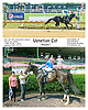Venetian Cat winning at Delaware Park on 9/2/15