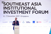 "14. Keynote presentation ""What the rise of China means for Asia"" by Richard McGregor"