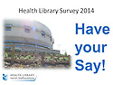 Health Library Survey 2014
