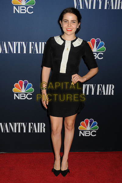 16 September 2014 - West Hollywood, California - Mae Whitman. NBC and Vanity Fair 2014-2015 TV Season Event held at Hyde Sunset Kitchen.  <br /> CAP/ADM/BP<br /> &copy;Byron Purvis/AdMedia/Capital Pictures