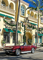 EUS- 5th Avenue Sites, Shops & Restaurants, Naples Fl 12 13
