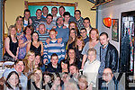 BIRTHDAY: Nicola Keohane seated centre from Ballyseedy who celebrated her 18th Birthday with her family and friends in The Abbey Gate Hotel, Tralee on Saturday night..........