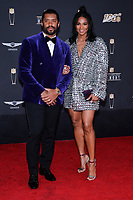 2/1/20 - Miami: 2020 NFL Honors - Red Carpet