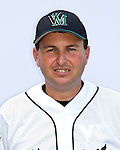 Manager John Russo, Assistant Coach Hofstra University Hampstead, NY