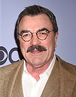 LOS ANGELES, CA - OCTOBER 04: Actor-producer Tom Selleck attends the CBS' 'The Carol Burnett Show 50th Anniversary Special' at CBS Televison City on October 4, 2017 in Los Angeles, California.<br /> CAP/ROT/TM<br /> &copy;TM/ROT/Capital Pictures