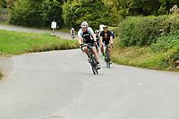 2017-09-24 VeloBirmingham 303 SDa course