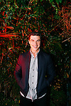Actor Finn Wittrock is in the upcoming film The Big Short. He poses for a portrait at The Four Seasons in Beverly Hills, California November 14, 2015. / Photo by Brinson+Banks