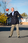 TOM BROKAW PRESENTS: AMERICAN CHARACTER ALONG HIGHWAY 50 -- USA Network Photo: Scott Sady.