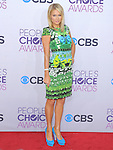 Paris Hilton  at The 2013 People's Choice Awards held at Nokia Live in Los Angeles, California on January 29,2009                                                                   Copyright 2013 Hollywood Press Agency