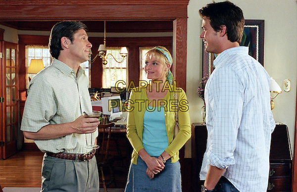 JOSH DUHAMEL, KATE BOSWORTH & GARY COLE.in Win A Date With Tad Hamilton.Filmstill - Editorial Use Only.Ref: FB.www.capitalpictures.com.sales@capitalpictures.com.Supplied by Capital Pictures