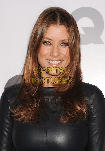 Kate Walsh.Arriving at the GQ Men Of The Year Party at Chateau Marmont Hotel in Los Angeles, California, USA..November 13th, 2012.headshot portrait black leather .CAP/ROT/TM.©Tony Michaels/Roth Stock/Capital Pictures