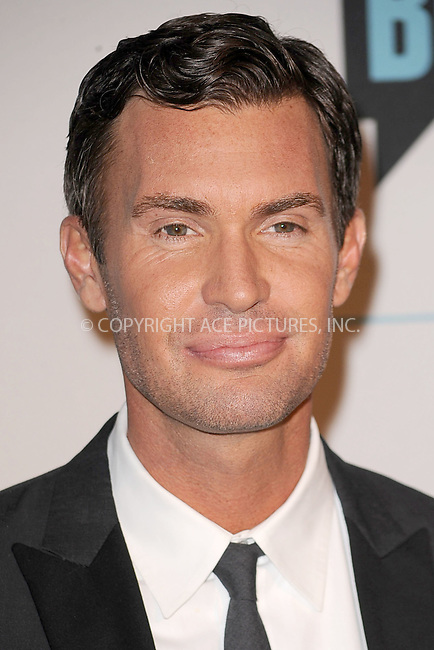 WWW.ACEPIXS.COM . . . . . .March 30, 2011...New York City...Jeff Lewis attends the 2011 Bravo Upfront at 82 Mercer  on  March 30, 2011 in New York City....Please byline: KRISTIN CALLAHAN - ACEPIXS.COM.. . . . . . ..Ace Pictures, Inc: ..tel: (212) 243 8787 or (646) 769 0430..e-mail: info@acepixs.com..web: http://www.acepixs.com .