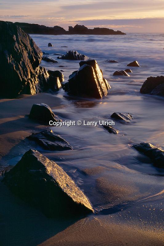 Abalone Cove<br /> Garrapata State Park<br /> Big Sur Coast<br /> Monterey County, California