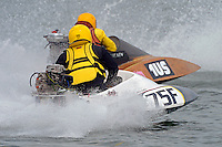 75-F and 1-US  (Outboard Runabout)