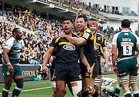 Wasps v Tigers 20160312