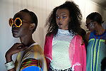 SOUTH AFRICA: CAPE TOWN FASHION WEEK 2015