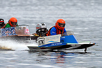 17-K, O-11   (Outboard Hydroplanes)