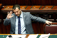 20190305 Camera Decreto Sicurezza