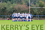 Tralee RFC J1 at O'Dowd Park  against  Newport on Sunday