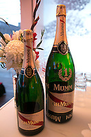 G.H. Mumm Art of Celebration - Austin, TX
