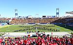 FRISCO January 5:  - FCS Championship Game Eastern Washington vs North Dakota State at Toyota Stadium in Frisco on January 5, 2019 in Frisco, Texas (Photo by Rick Yeatts Photography/Manny Flores)