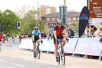 2019-05-12 VeloBirmingham 154 SC Finish