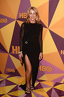BEVERLY HILLS, CA - JANUARY 7: Nadia Comaneci at the HBO Golden Globes After Party, Beverly Hilton, Beverly Hills, California on January 7, 2018. <br /> CAP/MPI/DE<br /> &copy;DE//MPI/Capital Pictures