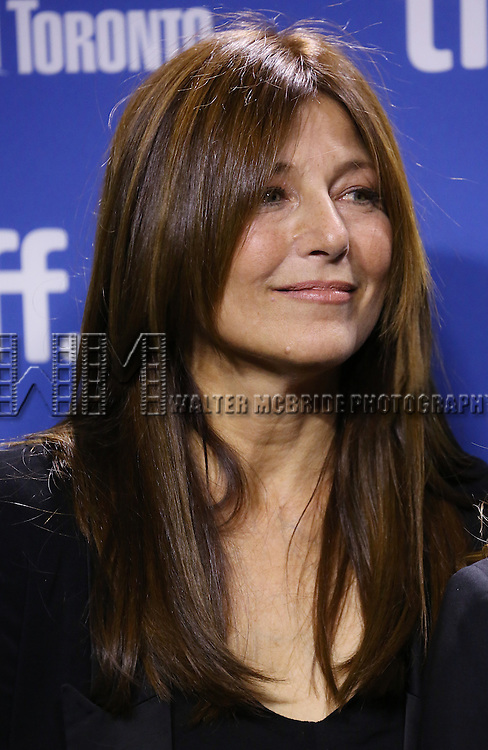 "Catherine Keener attending the 2013 Tiff Film Festival Photo Call for ""Enough Said""  at the Tiff Lightbox  on September 8, 2013 in Toronto, Canada."