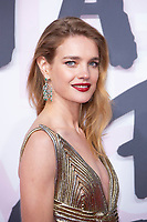 Natalia Vodianova at the 2018 Fashion For Relief gala during the 71st Cannes Film Festival, held at Aeroport Cannes Mandelieu in Cannes, France.<br /> CAP/NW<br /> &copy;Nick Watts/Capital Pictures